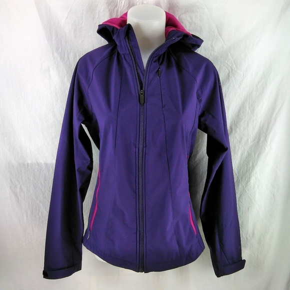 e82117ae001 Icebreaker Jackets   Blazers - Icebreaker Viento Jacket Medium Merino Wool  Lining